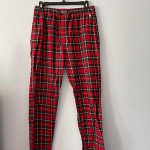 Ralph Lauren Polo Pajama Pants
